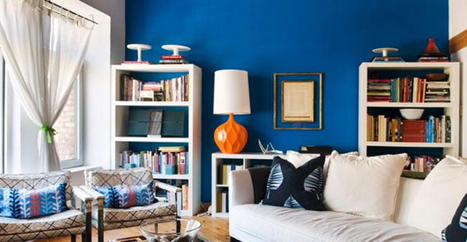 Interior Painting Warwick low cost high quality